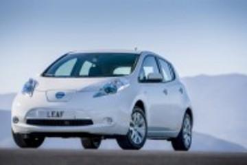 聆风夺冠 美国电动车三巨头7月销量集体下滑
