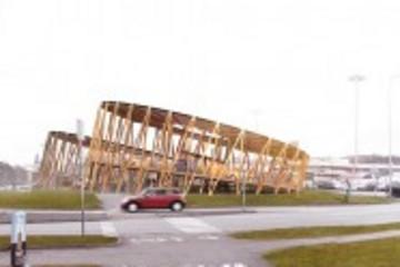 瑞典推出电动车太阳能充电站设计方案