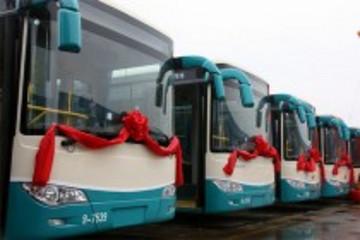 关于扩大混合动力城市公交客车示范推广范围有关工作的通知