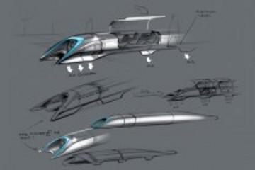 马斯克超高铁项目需突破政治阻力和天生局限