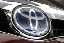 丰田中国:环保车只有普及才能贡献于环保