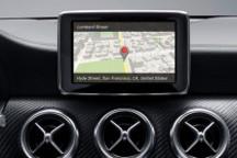 奔驰北美拟在新车上集成谷歌智能眼镜