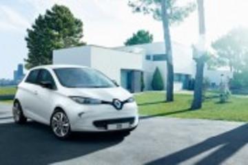 雷诺近期内无意推出更多电动车型号