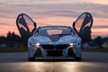 12款重磅新能源车集结2013法兰克福车展