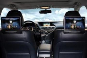 索尼发布新一代车载娱乐系统 支持音控