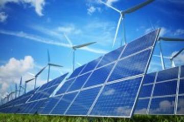 日本电力企业为扩大可再生能源探讨设置大型蓄电设备