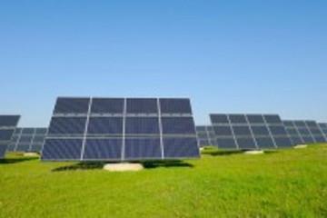 日本京瓷TCL首座太阳能电站正式启用
