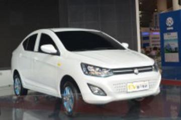 山东微型电动车产量2015年将达30万辆