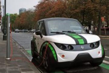 比利时推行电动车共享助力节能环保