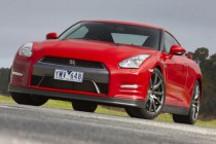 日产注册R-Hybrid商标 混动GT-R几年内或问世