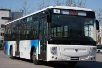 福田:2020年节能和新能源车占总产出四分之一