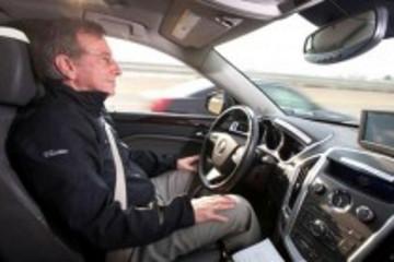 通用计划2020年前推出半自动驾驶技术