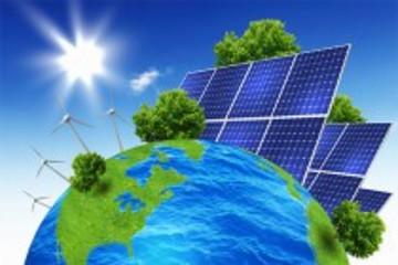 """江西省""""十二五""""新能源发展规划"""