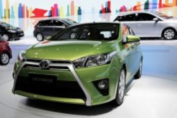广汽丰田启动未来十年新战略 纯电动车2015年投产