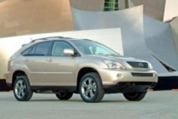 丰田全球召回约20万辆雷克萨斯混动SUV