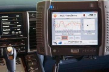 法雷奥携手赛峰集团共同开发自动驾驶技术