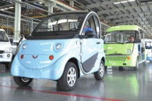 广西柳州2013年拟运行1000辆新能源汽车