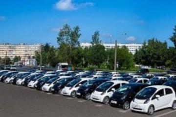 70辆三菱i-MiEV纯电动车成G20峰会专用车