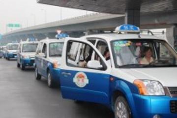 北京怀柔再投50辆纯电动出租车示范运营