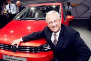 文德恩:大众计划5年内成新能源汽车行业第一