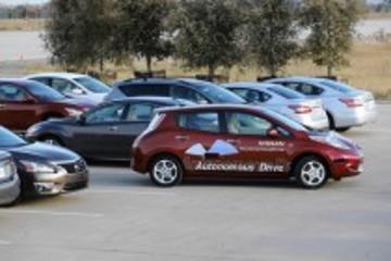 自动驾驶汽车 产业与社会将为之一变