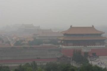 《大气污染防治行动计划》金山银山不如绿水青山