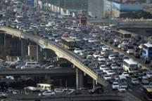 北京或以环线为界征拥堵费 参考拥堵指数