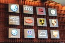 大众将发起电动车攻势 技术竞争新格局