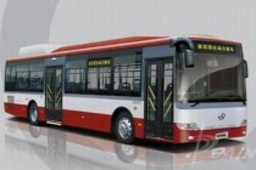 南京申报新能源汽车示范城市 苏州金龙将受益