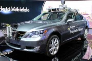 自动驾驶将引发汽车构造进化