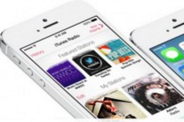 日产成为苹果iTunes Radio指定供应车企