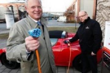 麦肯锡报告:德国电动车将很快超越美国