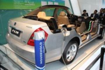 外媒盘点电动汽车的四大优势