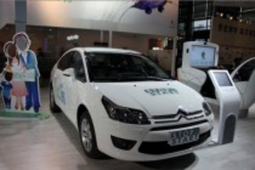 东风雪铁龙明年引入停车起步微混技术