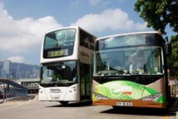 港版纯电动巴士2015年或上市