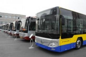 北京公交一体化解决方案正式进入实施阶段