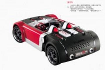 东芝发布汽车用多输出系统电源IC TB9043FTG