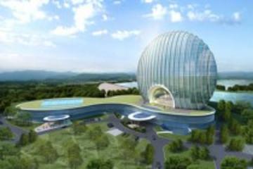 APEC雁栖湖会址明年6月试运营 采用80多项环保技术