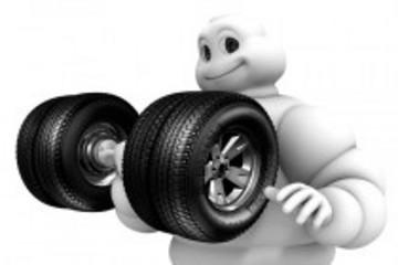 米其林为电动方程式赛车提供轮胎