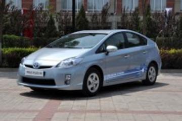丰田混动发动机国产 11月正式启动