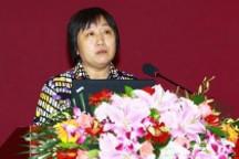 张宁:环境和能源是影响电动车发展重要因素