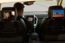 通用技术总监:6年之内实现半自动驾驶