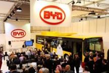 比亚迪计划欧洲建厂 发起电动大巴全球攻势
