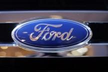 福特改善电动车型动力系统 成本将下降