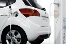"""国网北京电力公司让电动汽车充电尽在""""掌""""握"""