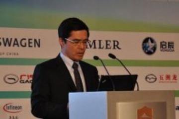 欧阳明高:全球天然气能源供应将会超过石油