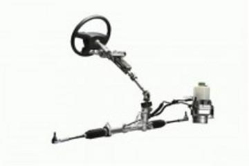 天合电动液压电动汽车转向系统配套法拉利首款混动超跑