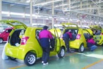 邢台:低速电动汽车需上牌 驾驶员需有驾驶证