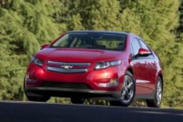 四种方案 了解通用汽车的新能源车型