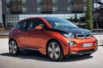 宝马携大众 支持德国百万辆电动车目标